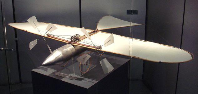 Victor_Tatin_aeroplane_1879